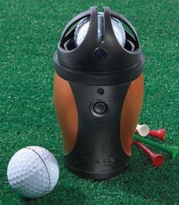 mehr flughöhe ball golf