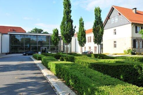 Hotel Graflicher Park Bad Driburg