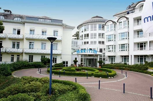 Maritim Bad Wildungen Hunde : Hotel Maritim Bad Wildungen