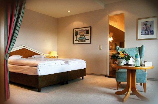 Bad Wildungen Hotel Maritim Badehotel : hotelpaket 2 x übernachtungen in komfortabel eingerichteten zimmern