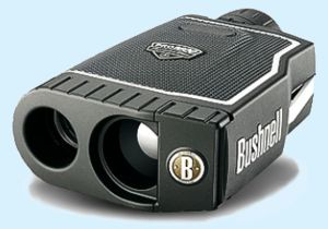Entfernungsmesser Bushnell : Bushnell eeker