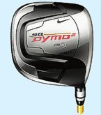 Nike SQ DYMO squared STR8 Driver