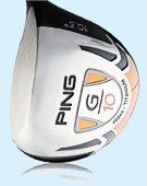 Ping Golfschläger G10 Driver