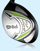 Ping Golfschläger Rapture V2