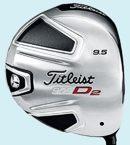 Titleist Golfschläger 909 D2 Driver