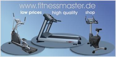fitnessmaster fitnessgeräte