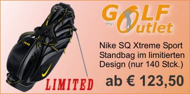 Nike Golfbag