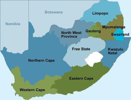 Golfreise Sudafrika Reisetipps Fur Den Golfurlaub In Sudafrika